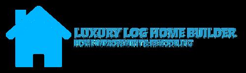 Luxury Log Home Builder